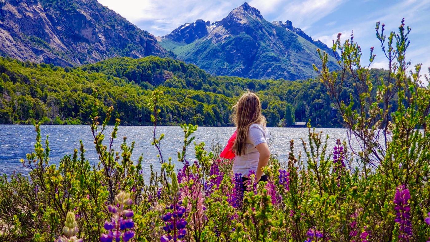 Bariloche: Entre neve, chocolate e montanhas – Elizabeth Werneck